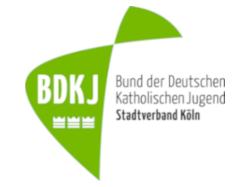 Bund der Deutschen Katholischen Jugend - Stadtverband Köln