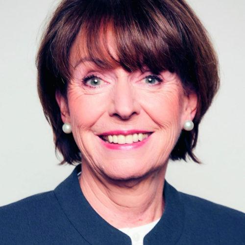 Henriette Reker - OB Köln